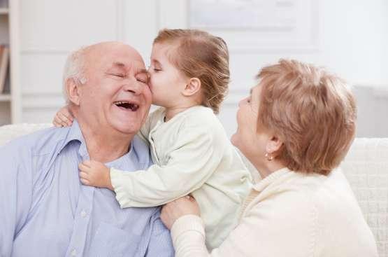 Médiation grands-parents – parents