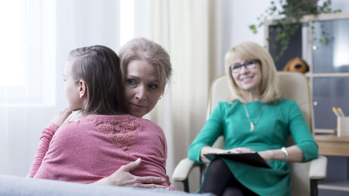 Médiation parents – ados / enfants