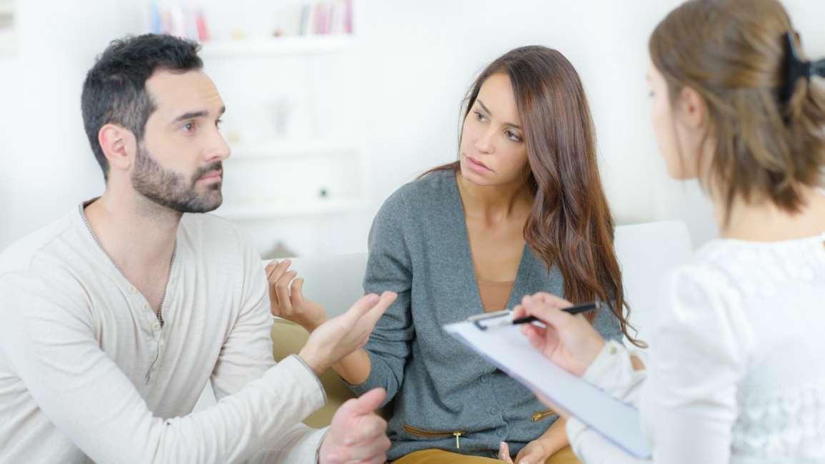 Médiation de couple ensemble ou séparé